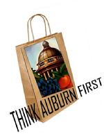 Think Auburn First